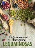 Coleção Histórias Curiosas dos Vegetais: Leguminosas