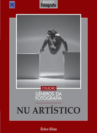Coleção Gêneros da Fotografia: Nu Artístico