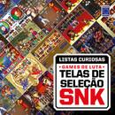 Coleção Listas Curiosas - Games de Luta: Telas de Seleção SNK