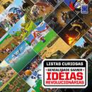 Coleção Listas Curiosas - Genialidade Gamer: Idéias Revolucionárias
