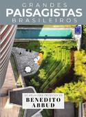 Coleção Grandes Paisagistas Brasileiro - Os Melhores Projetos de Benedito Abbud