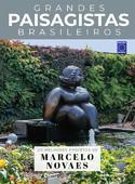 Coleção Grandes Paisagistas Brasileiro - Os Melhores Projetos de Marcelo Novaes