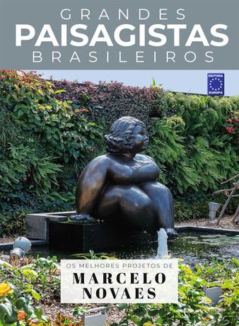 Grandes Paisagistas Brasileiros: Marcelo Novaes