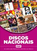 Coleção Os Mais Famosos Discos Nacionais: Pop
