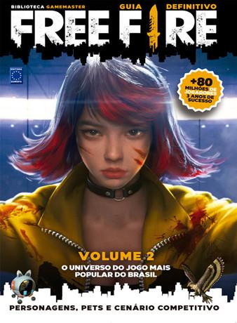 Guia Definitivo Free Fire - Volume 2