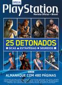 Almanaque PlayStation de Detonados - Volume 2