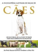 Enciclopédia Ilustrada de Raças de Cães - Volume 6