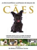 Enciclopédia Ilustrada de Raças de Cães - Volume 7