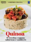 Cozinha Vegana - Quinoa