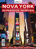 Nova York - 50 Passeios Incríveis