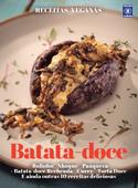 Receitas Veganas - Batata Doce