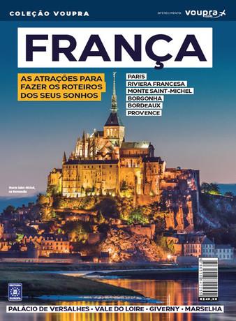 França - Roteiro dos Sonhos