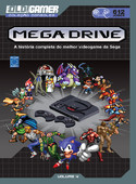 Dossiê OLD!Gamer Volume 04 : Mega Drive