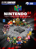 Dossiê OLD!Gamer Volume 09: Nintendo 64