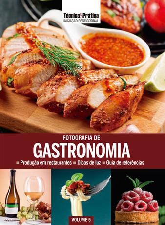 Coleção Técnica&Prática Iniciação Profissional: Fotografia de Gastronomia