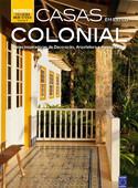 Coleção Bem-Viver Volume 09 : Casas em Estilo Colonial