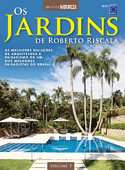 Os Jardins de Roberto Riscala - Volume 3
