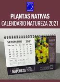 Calendário Revista Natureza 2021