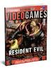 Livro - As Grandes Histórias dos Videogames 1: Resident Evil