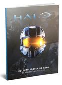 Coleção Pôster de Luxo - Halo