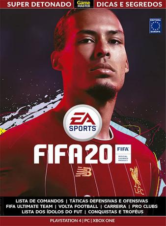 Super Detonado Dicas e Segredos - FIFA20