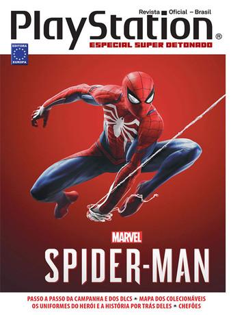 Super Detonado Dicas e Segredos - Marvels Spider-Man
