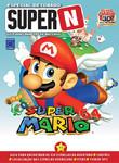 Especial Detonado Super N - Super Mario 64