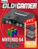 Especial Superpôster OLD!Gamer - Nintendo 64