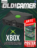 Especial Superpôster OLD!Gamer - Xbox