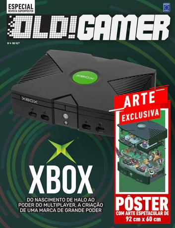 Especial Superpôster OLD!Gamer - Xbox