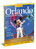 Especial Orlando - O reino da diversão