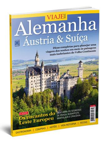 Especial Viaje Mais - Alemanha, Áustria e Suíça