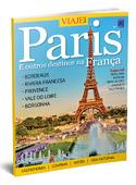 Especial Viaje Mais - Paris e outros destinos da França