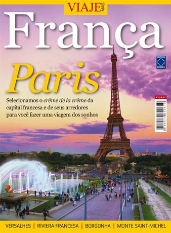 Especial Viaje Mais - França número 2