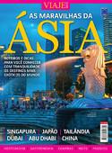 Especial Viaje Mais - As maravilhas da Ásia