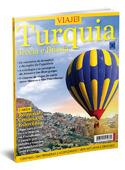Especial Viaje Mais - Turquia, Grécia e Rússia Edição 1