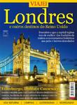 Especial Viaje Mais - Londres e outros destinos do Reino Unido