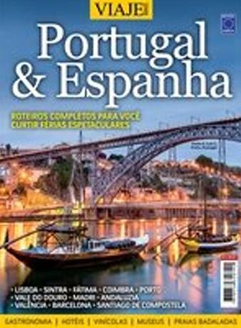 Especial Viaje Mais - Portugal e Espanha edição 3
