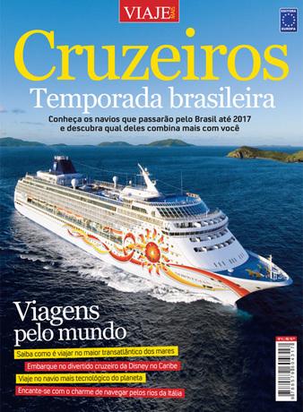 Especial Viaje Mais - Cruzeiros Edição 04