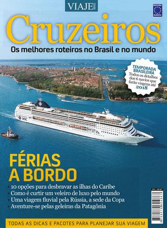 Especial Viaje Mais - Cruzeiro Edição 05