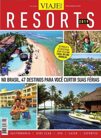 Especial Viaje Mais - Resorts 2019 Edição 05