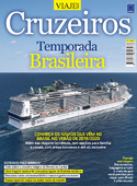 Especial Viaje Mais - Cruzeiros Edição 07