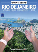 50 Passeios - Rio de Janeiro