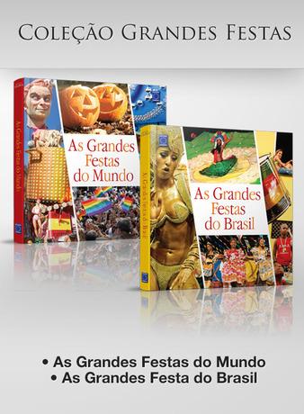Coleção Grandes Festas