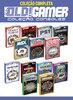 Coleção Dossiê OLD!Gamer Temporada 1 e 2: 13 volumes