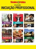 Coleção T&P Iniciação Profissional - 6 volumes
