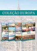 Coleção Europa - 4 volumes
