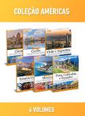 Coleção Américas - 6 Volumes