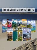 Coleção 50 Destinos dos Sonhos - 10 Livros