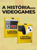 Coleção A História dos Videogames - 2 Volumes